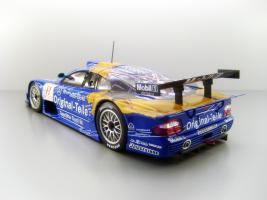 Прикрепленное изображение: 1998 AMG Mercedes-Benz CLK GTR #11 Bernd Mayländer - Christophe Bouchut F2.jpg