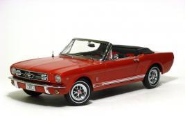 Прикрепленное изображение: 1965 Mustang GT-1.JPG