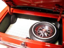 Прикрепленное изображение: 1965 Mustang GT-11.JPG