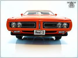 Прикрепленное изображение: DODGE Charger EV2 Hemi Orange 1971 031.jpg