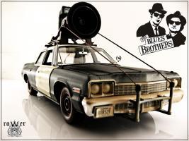 Прикрепленное изображение: DODGE Monaco Bluesmobile 1974 028.jpg