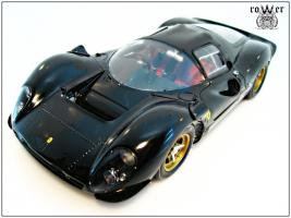 Прикрепленное изображение: FERRARI 330 P4 Berlinetta Prototype Black 1967 085.jpg