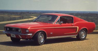 Прикрепленное изображение: 1968-Ford-Mustang-Fastback-GT-red.jpg