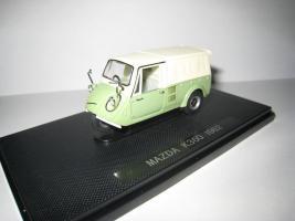 Прикрепленное изображение: Mazda K360 Soft Top 1962 Ebbro.JPG