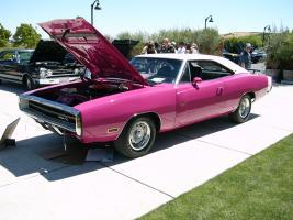 Прикрепленное изображение: 1970_Charger_RT_Pink_Panther_1_by_haafasst.jpg