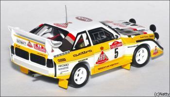 Прикрепленное изображение: 1985 AUDI Sport quattro S1 Rallye San Remo - Minichamps - 5030500803 - 3_small.jpg