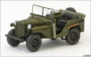 Прикрепленное изображение: 1941 ГАЗ-64 - DIP Models - 106401 - 1_small.jpg
