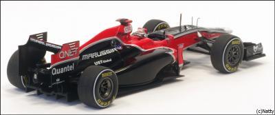 Прикрепленное изображение: 2011 Marussia-Virgin MVR-02 №24 Chinese GP Timo Glock - Spark - S3014 - 2_small.jpg
