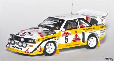 Прикрепленное изображение: 1985 AUDI Sport quattro S1 Rallye San Remo - Minichamps - 5030500803 - 1_small.jpg