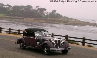 Прикрепленное изображение: 1934 Horch 853 Phaeton.jpg