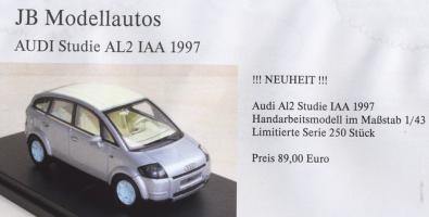 Прикрепленное изображение: Audi Studie AL2 IAA 1997.jpg