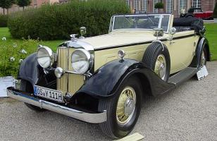 Прикрепленное изображение: 1933 Horch 780 Cabriolet.jpg