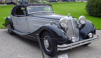 Прикрепленное изображение: 1938 Horch 853A Ermann & Rossi.jpg