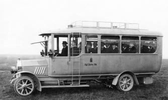 Прикрепленное изображение: Horch 25-42 PS Omnibus 1915.jpg