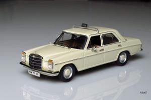 Прикрепленное изображение: Mercedes-Benz W115 Sedan 1969 Taxi Cars&Co CCC011.jpg