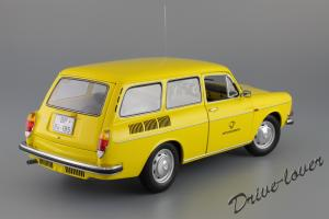 Прикрепленное изображение: Volkswagen 1600 L Variant Deutche Post_06.JPG