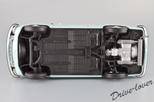 Прикрепленное изображение: Volkswagen 1600 TL Fastback Minichamps 100051020_15.jpg