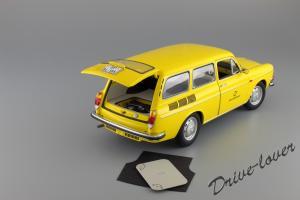 Прикрепленное изображение: Volkswagen 1600 L Variant Deutche Post_11.JPG