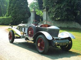 Прикрепленное изображение: 1924-2 Rolls-Royce Dual-Cowl Boattail Touring Car Body by Labourdette of Paris Grey.jpg