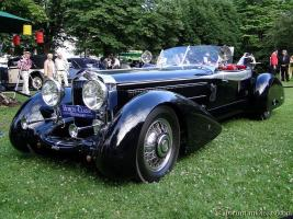 Прикрепленное изображение: HORCH 710 Special Roadster Reinbolt & Christé 1933.jpg