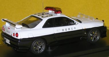Прикрепленное изображение: NISSAN SKYLINE 25 GT-R V Spec (R34) 2000 P5050156.JPG