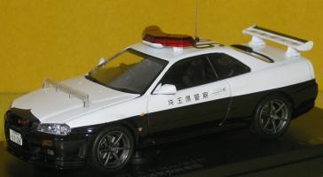 Прикрепленное изображение: NISSAN SKYLINE 25 GT-R V Spec (R34) 2000 P5050154.JPG