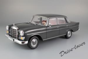 Прикрепленное изображение: Mercedes-Benz 200 Norev 183570_01.JPG
