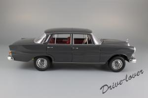Прикрепленное изображение: Mercedes-Benz 200 Norev 183570_04.JPG
