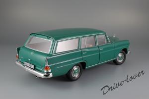 Прикрепленное изображение: Mercedes-Benz 200 Universal Norev for MCW 183572_07.JPG