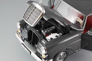 Прикрепленное изображение: Mercedes-Benz 200 Norev 183570_12.JPG