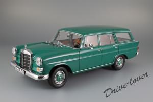 Прикрепленное изображение: Mercedes-Benz 200 Universal Norev for MCW 183572_01.JPG