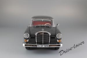 Прикрепленное изображение: Mercedes-Benz 200 Norev 183570_05.JPG