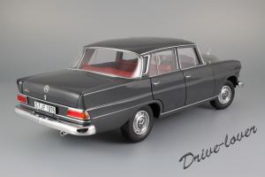 Прикрепленное изображение: Mercedes-Benz 200 Norev 183570_07.JPG