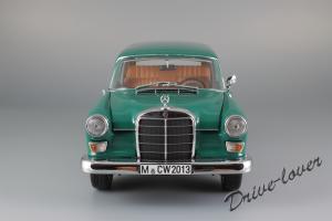 Прикрепленное изображение: Mercedes-Benz 200 Universal Norev for MCW 183572_05.JPG
