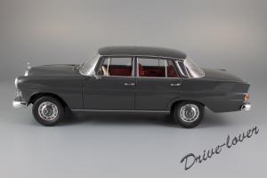 Прикрепленное изображение: Mercedes-Benz 200 Norev 183570_03.JPG