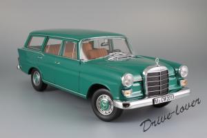 Прикрепленное изображение: Mercedes-Benz 200 Universal Norev for MCW 183572_02.JPG