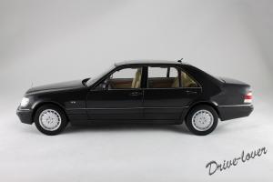 Прикрепленное изображение: Mercedes-Benz S320 Norev for Mercedes-Benz B6 604 0594_02.jpg