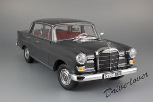 Прикрепленное изображение: Mercedes-Benz 200 Norev 183570_02.JPG