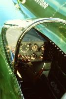 Прикрепленное изображение: Green_Monster_-_Cockpit.jpg