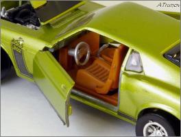 Прикрепленное изображение: 1970 Ford Mustang Boss 302 - Mebetoys Mattel - 6611 - 6_small.jpg