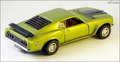 Прикрепленное изображение: 1970 Ford Mustang Boss 302 - Mebetoys Mattel - 6611 - 3_small.jpg