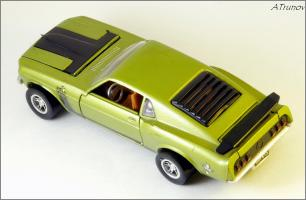 Прикрепленное изображение: 1970 Ford Mustang Boss 302 - Mebetoys Mattel - 6611 - 2_small.jpg