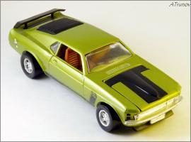 Прикрепленное изображение: 1970 Ford Mustang Boss 302 - Mebetoys Mattel - 6611 - 4_small.jpg