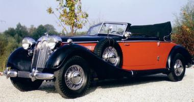 Прикрепленное изображение: Horch 951 A Sport-Cabriolet.jpg