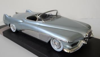Прикрепленное изображение: 1951 Buick Le Sabre 1.jpg