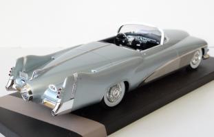 Прикрепленное изображение: 1951 Buick Le Sabre 2.jpg