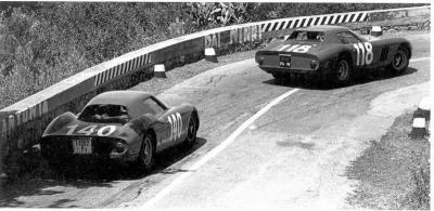 Прикрепленное изображение: 250 LM 5995   Targa Florio 1965 #140 Toppetti c.jpg
