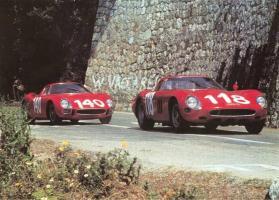Прикрепленное изображение: 250 LM 5995   Targa Florio 1965 #140 Toppetti a.jpg