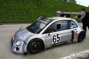 Прикрепленное изображение: PRC Abarth 500 V8 Pedrazza Racing Cars (1).jpg