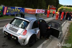 Прикрепленное изображение: PRC Abarth 500 V8 Pedrazza Racing Cars (5).jpg